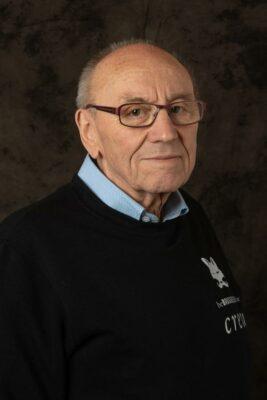 Michel Dehaes