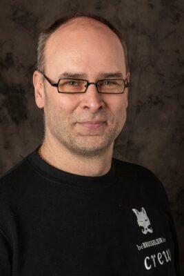 Bernard Roelandts