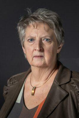 Micheline Vos